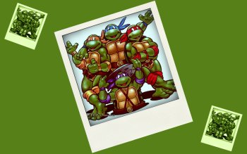 Cartoon - Tmnt Wallpapers and Backgrounds ID : 491035