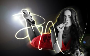 Celebrity - Megan Fox Wallpapers and Backgrounds ID : 491096