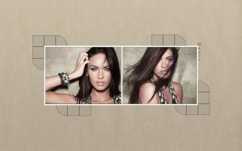 Celebrity - Megan Fox Wallpapers and Backgrounds ID : 491098
