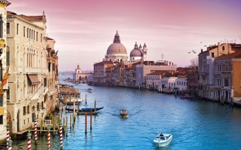 Man Made - Venice Wallpapers and Backgrounds ID : 491147