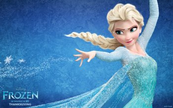 Films - Frozen Wallpapers and Backgrounds ID : 491173