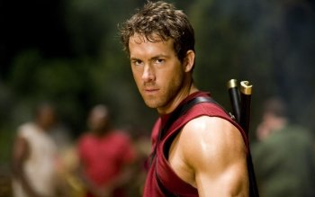 Celebrity - Ryan Reynolds Wallpapers and Backgrounds ID : 491212