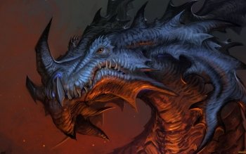 Fantasy - Dragon Wallpapers and Backgrounds ID : 491238