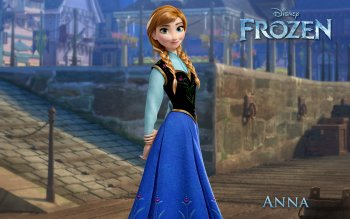 Movie - Frozen Wallpapers and Backgrounds ID : 491297