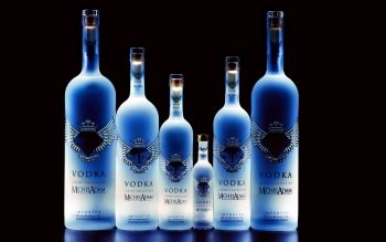 Voedsel - Vodka Wallpapers and Backgrounds ID : 491498