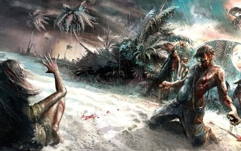 Video Game - Dead Island Wallpapers and Backgrounds ID : 491553
