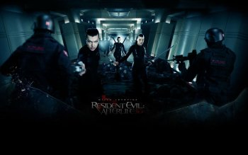 Movie - Resident Evil: Afterlife Wallpapers and Backgrounds ID : 491634