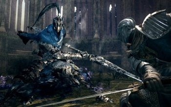 Computerspel - Dark Souls Wallpapers and Backgrounds ID : 491689