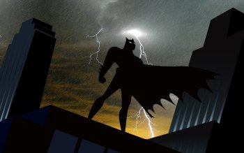 Televisieprogramma - Batman: The Animated Series Wallpapers and Backgrounds ID : 491768