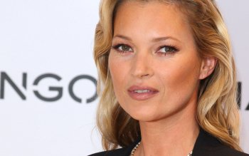 Celebrity - Kate Moss Wallpapers and Backgrounds ID : 491892