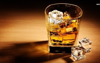 Food - Whisky Wallpapers and Backgrounds ID : 491913