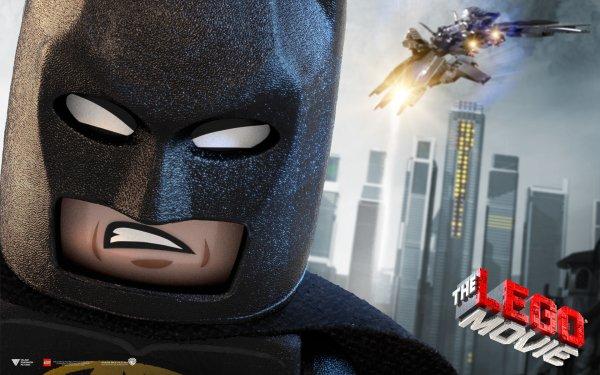 Movie The Lego Movie Lego Batman Superhero HD Wallpaper   Background Image