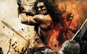 Movie - Conan The Barbarian Wallpapers and Backgrounds ID : 492101