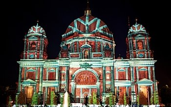 Artistic - Festival Of Lights - Berlin Wallpapers and Backgrounds ID : 492456