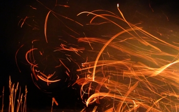 Photography - Fire Wallpapers and Backgrounds ID : 492912