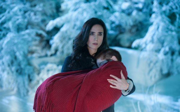 Movie Winter's Tale Jennifer Connelly Virginia Gamely HD Wallpaper   Background Image