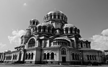 Religious - Alexander Nevsky Cathedral, Sofia Wallpapers and Backgrounds ID : 493085