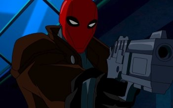 Comics - Red Hood Wallpapers and Backgrounds ID : 493120
