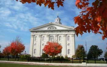 Religioso - Nauvoo Temple Wallpapers and Backgrounds ID : 493271