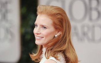 Celebrity - Jessica Chastain Wallpapers and Backgrounds ID : 493611