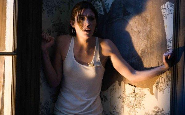 Movie Quarantine Jennifer Carpenter HD Wallpaper   Background Image