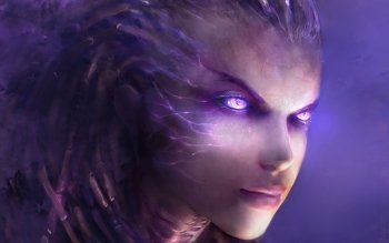 Video Game - StarCraft II: Heart Of The Swarm Wallpapers and Backgrounds ID : 494196