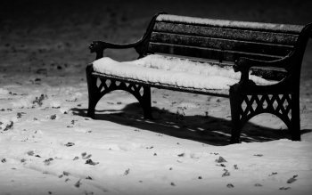Man Made - Bench Wallpapers and Backgrounds ID : 494364