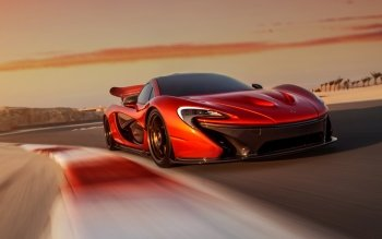 Vehicles - McLaren P1 Wallpapers and Backgrounds ID : 494629
