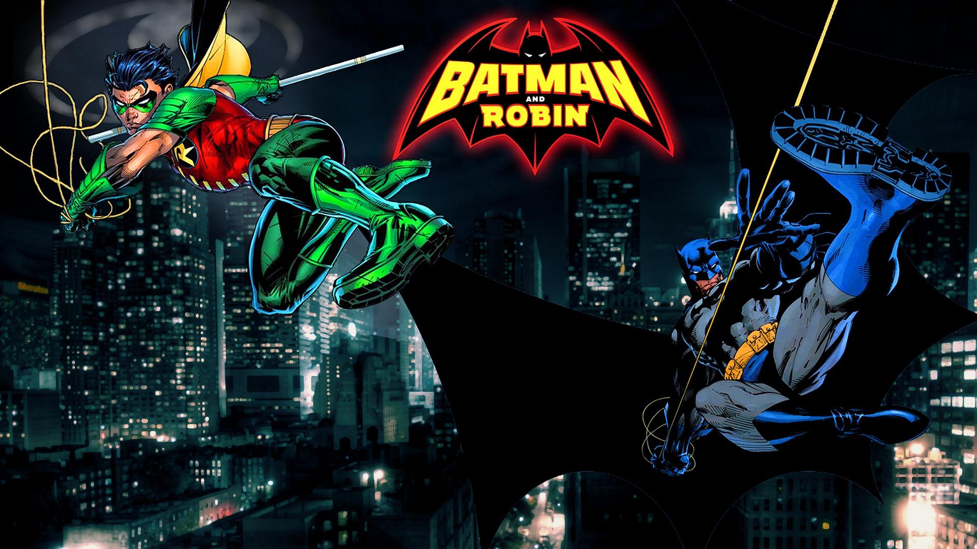 batman robin wallpaper 1433x897 - photo #17