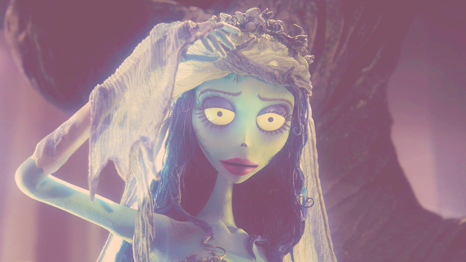 corpse bride movie wallpapers - photo #10