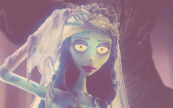 Filme - Corpse Bride Wallpapers and Backgrounds ID : 495106