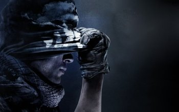 Video Game - Call Of Duty: Ghosts Wallpapers and Backgrounds ID : 495320