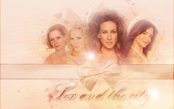TV Show - Sex And The City Wallpapers and Backgrounds ID : 495447