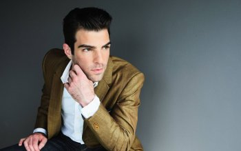 Beroemdheden - Zachary Quinto Wallpapers and Backgrounds ID : 495505
