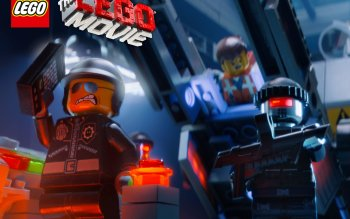 Films - The Lego Movie Wallpapers and Backgrounds ID : 495529
