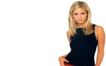 Celebrity - Sarah Michelle Gellar Wallpapers and Backgrounds ID : 495675