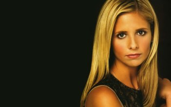 Beroemdheden - Sarah Michelle Gellar Wallpapers and Backgrounds ID : 495677
