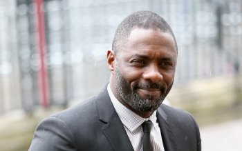 Celebrity - Idris Elba Wallpapers and Backgrounds ID : 495814