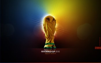Спорт - Fifa World Cup South Africa 2010 Wallpapers and Backgrounds ID : 495960