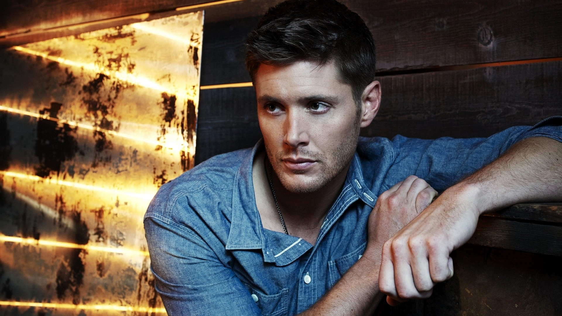 28 Jensen Ackles HD Wallpapers | Background Images ...