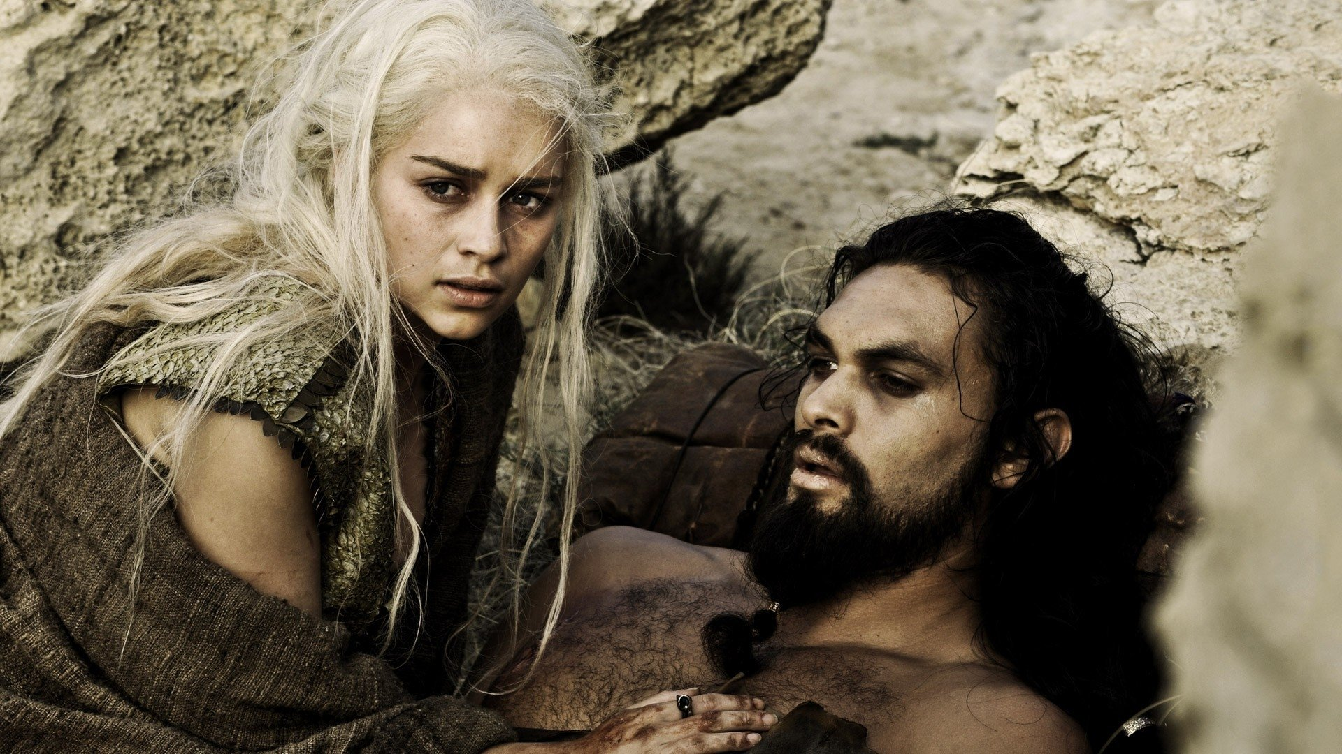 35 Drogo Game Of Thrones Hd Wallpapers Background Images