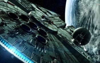Movie - Star Wars Wallpapers and Backgrounds ID : 496831