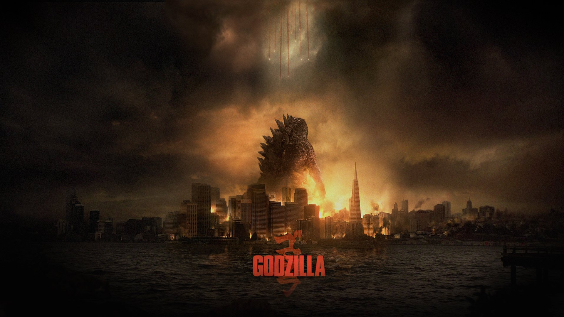 Facebook Covers For Godzilla 2014 ? PoPoPics.com