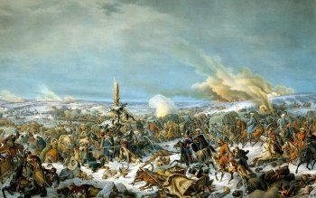 Военные  - Battle Of Berezina Wallpapers and Backgrounds ID : 497015