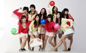 Music - SNSD Wallpapers and Backgrounds ID : 497333