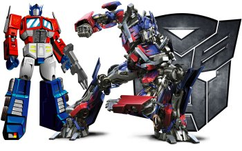 Cartoon - Transformers Wallpapers and Backgrounds ID : 497342