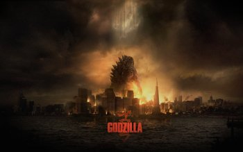 Movie - Godzilla Wallpapers and Backgrounds ID : 497522