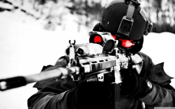 Military - Sniper Wallpapers and Backgrounds ID : 498387