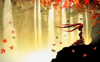 Video Game - Heavenly Sword Wallpapers and Backgrounds ID : 498509