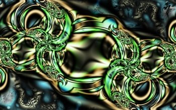 Abstract - Fractal Wallpapers and Backgrounds ID : 498815
